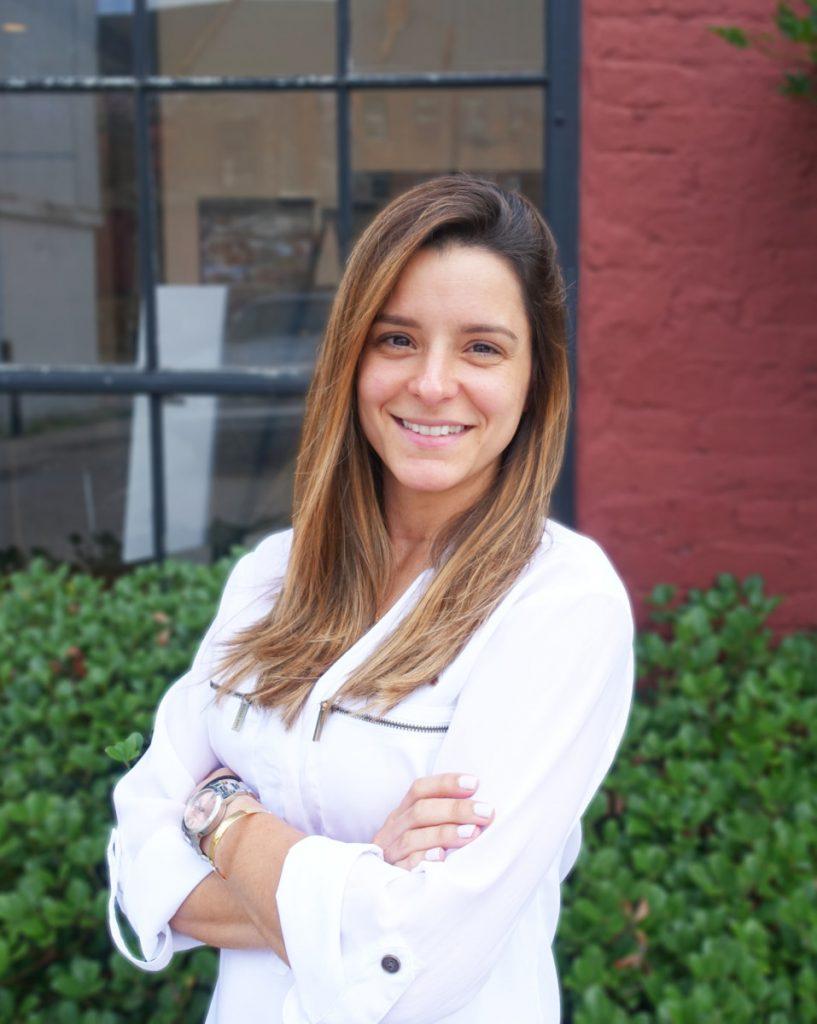 Maria Andrea Lizarzabal